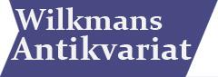 Wilkmans Antikvariat